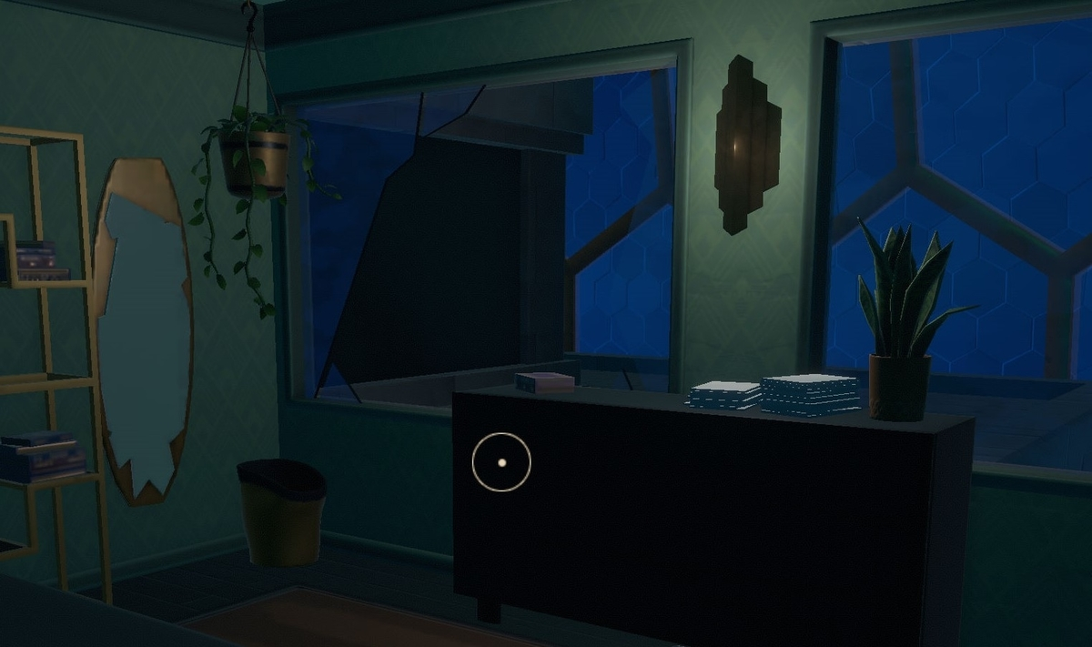 【Raft】Tangaroa-窓6