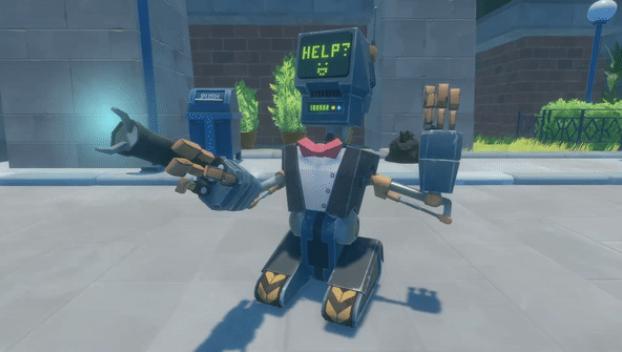 【Raft】Tangaroa-Butler Bots