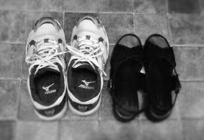 【靴の見直し】履いていない2足を断捨離