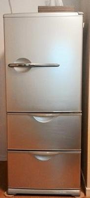 【転勤族】2人暮らしの冷蔵庫