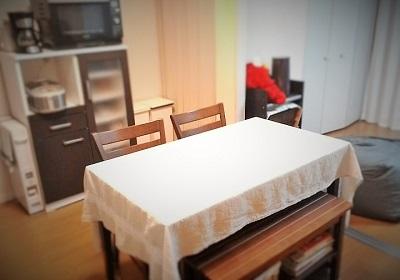 わが家のキッチン