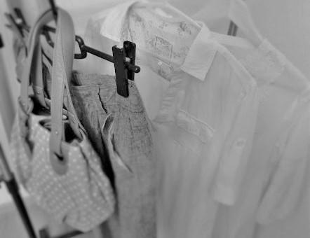 ファッション リサイクル