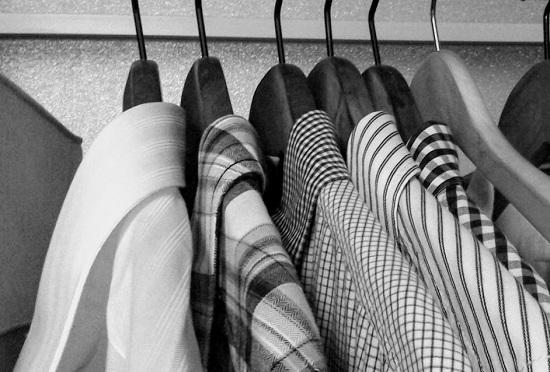 【断捨離】夏物セールの買物が洋服を見直すきっかけに