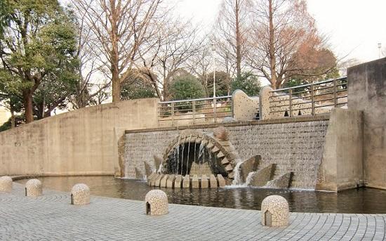 神奈川の公園