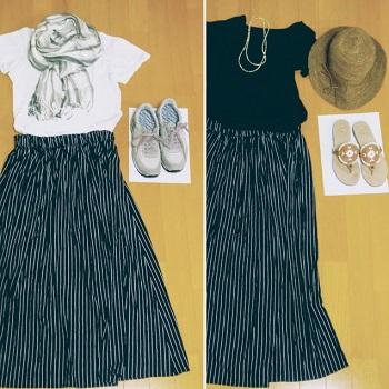 アラフォー主婦の洋服