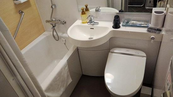 お風呂・洗面