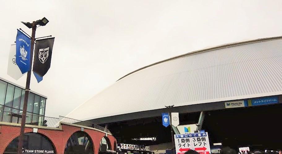 【ライブレポ】BUMP OF CHICKEN TOUR 2019 「aurora ark」埼玉メットライフドーム(07/12)感想