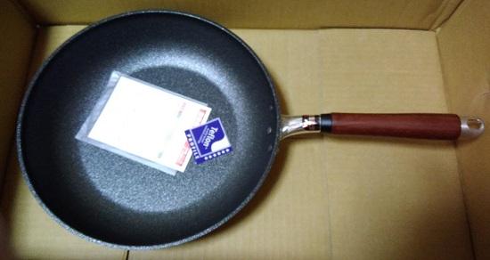 ホクア福袋のフライパン(28㎝)