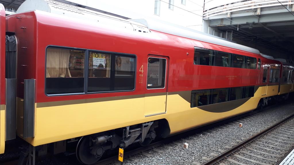 京阪 8000系 ダブルデッカー