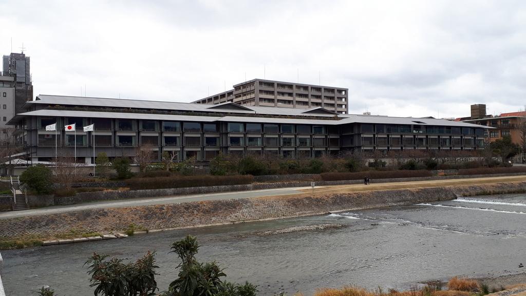 リッツカールトン京都