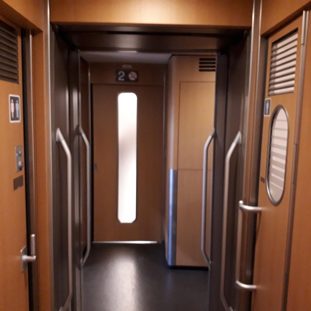 新幹線 みずほ号 さくら号 N700系7000番台、8000番台 お手洗い