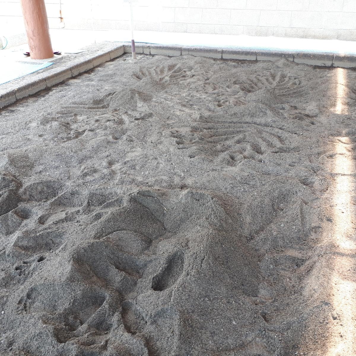 指宿 砂蒸し会館 砂楽 砂蒸し温泉