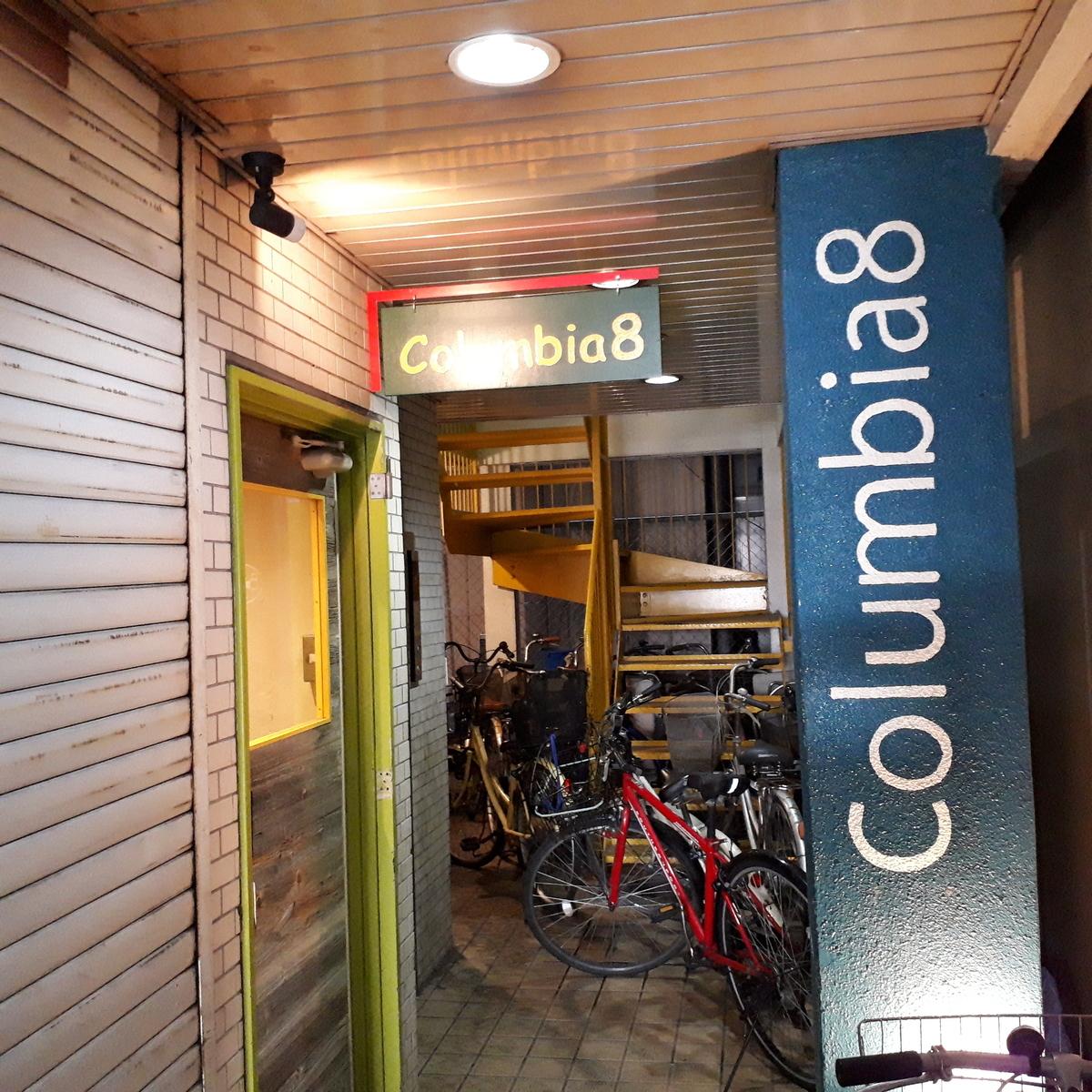 Columbia8堺筋本町店