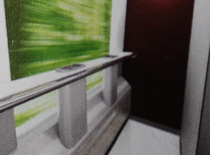 近鉄 80000系 名阪特急 ひのとり 3号車 喫煙室