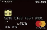 Orico Card THE POINT (オリコカード ザ ポイント)