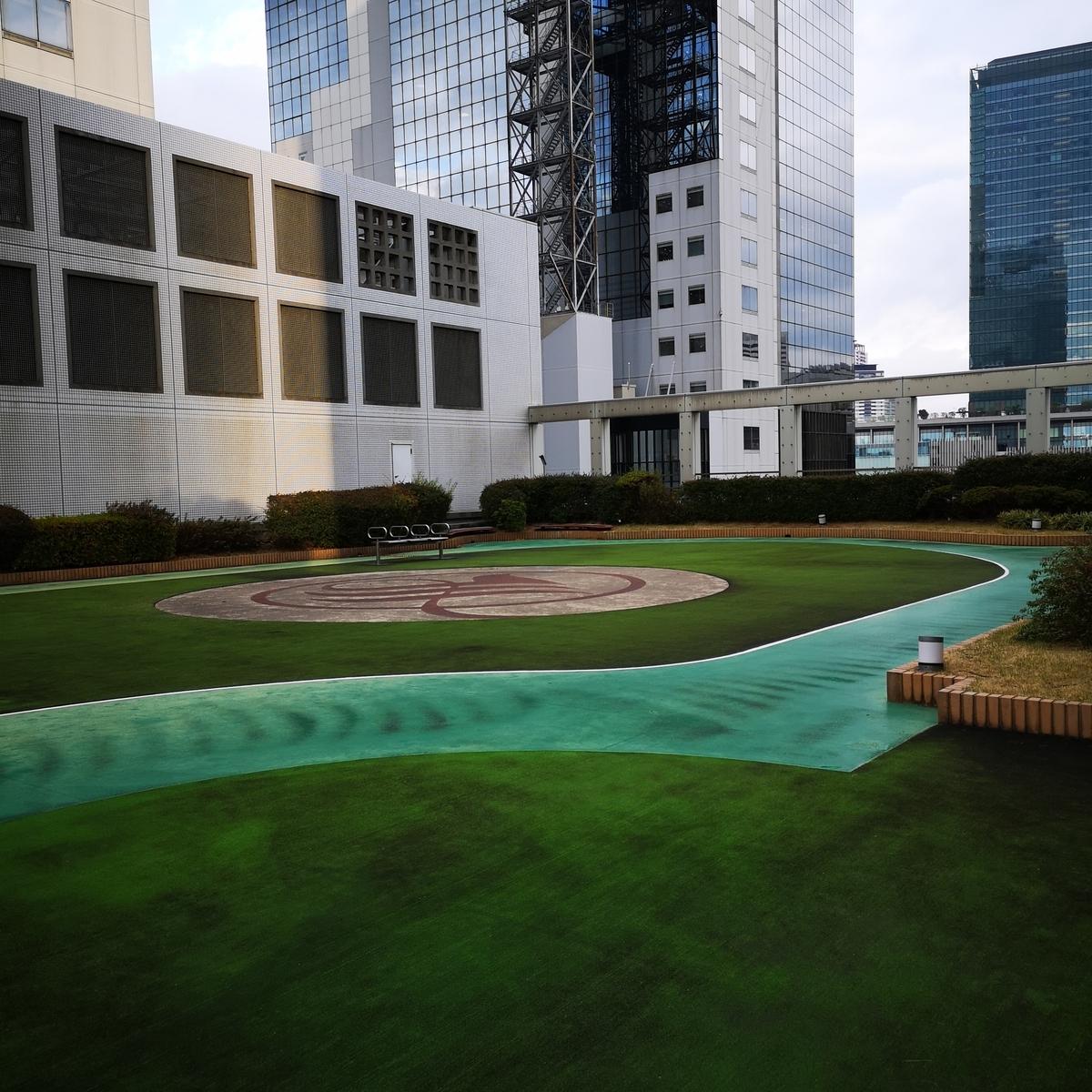 ウェスティンホテル大阪 フィットネス ウェルネスパーク