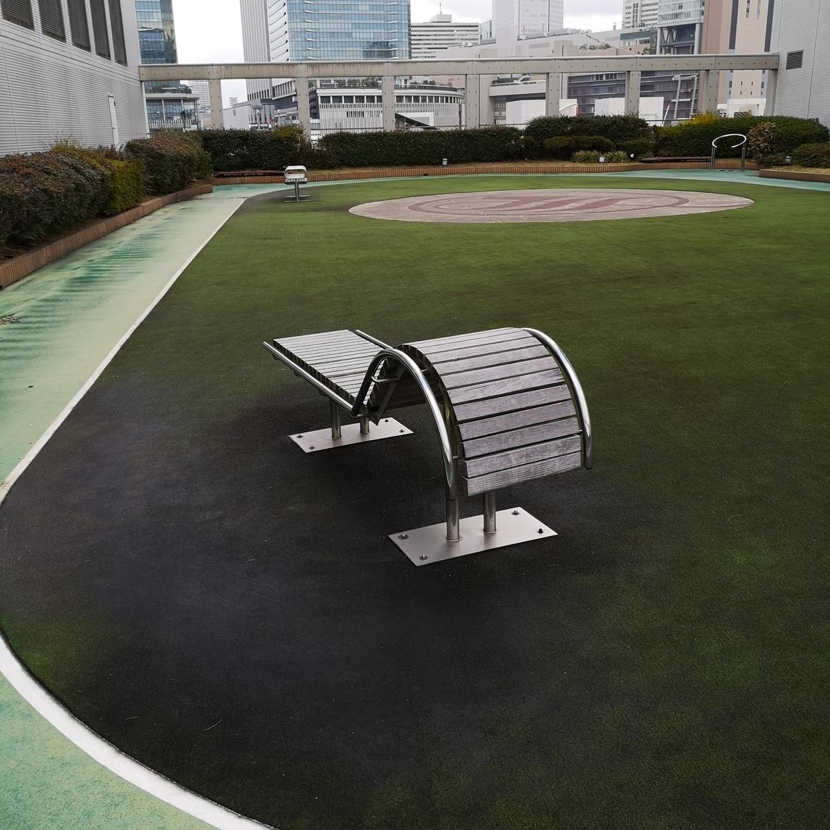 ウエスティンホテル大阪 フィットネス ウェルネスパーク