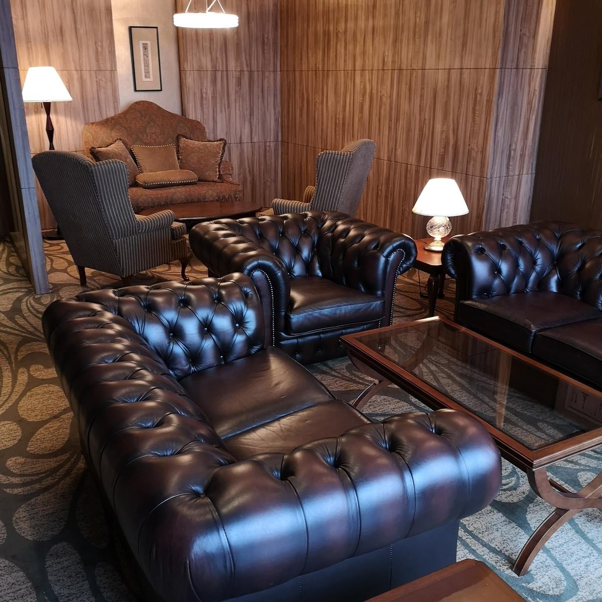 ウェスティンホテル大阪 エグゼクティブミーティングルーム