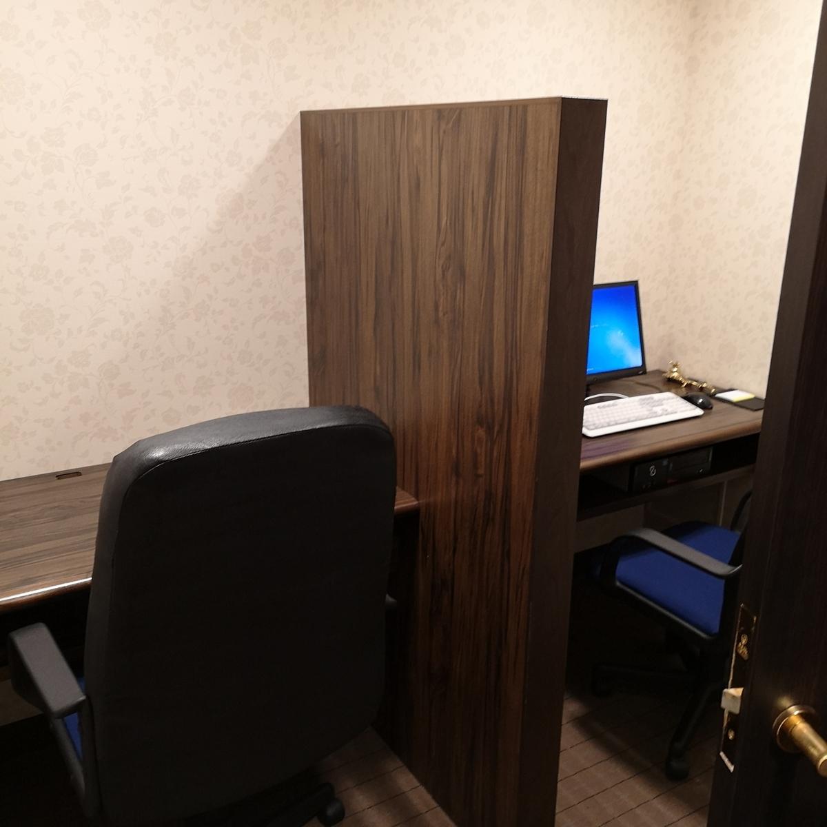 ウェスティンホテル大阪 エグゼクティブラウンジ ライブラリー