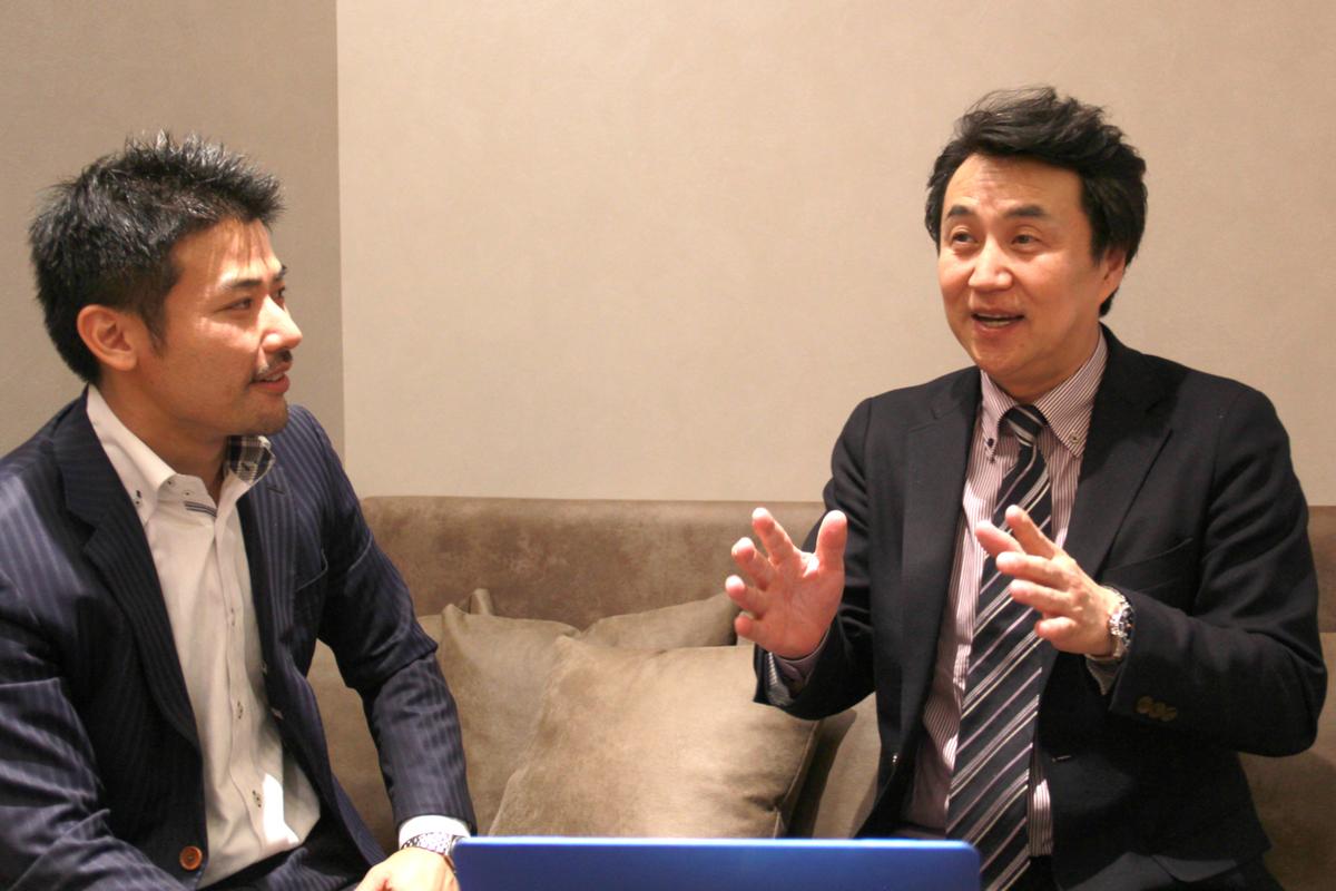 安河内先生インタビュー画像1
