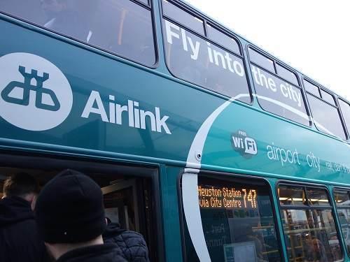 エアリンクバス