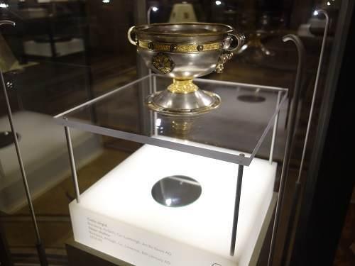 アーダの聖杯