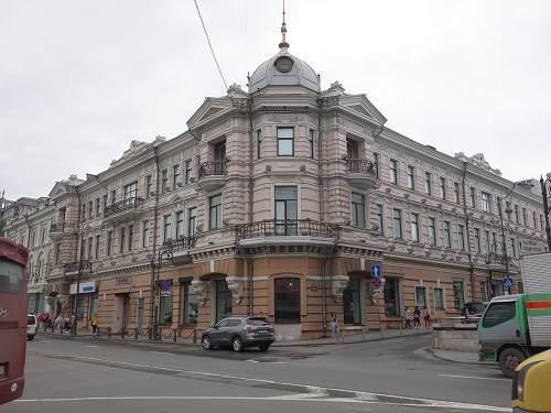 アルセーニエフ博物館