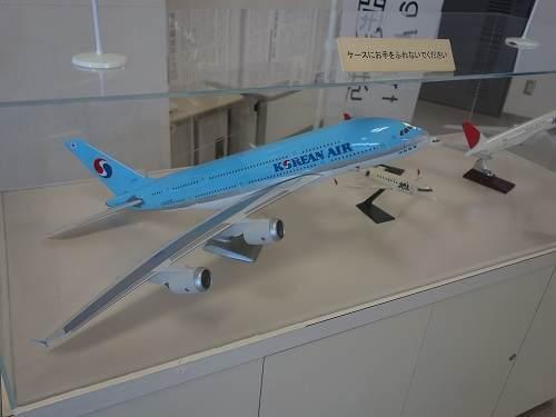 KEのA380