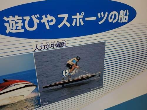 スポーツの船