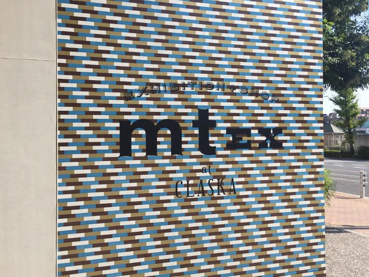 mtex at CLASKA