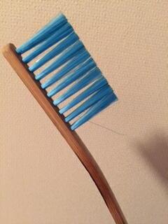 工具洗浄用ブラシ
