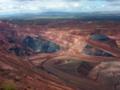 [風景][リアス][三陸][牡蠣][森][秋][空]ハマースレー鉱山(オーストラリア)
