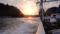 日の出(舞根湾)