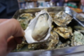 [風景][気仙沼][三陸][リアス][牡蠣]牡蠣の缶蒸しでお腹いっぱい