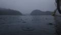 [風景][気仙沼][三陸][リアス][森][海]雨(舞根湾)