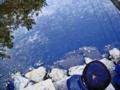 [風景][気仙沼][三陸][リアス][森][海]おおげ(ウグイ)