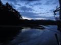 [風景][気仙沼][三陸][リアス][森][海]宵口(舞根湾)