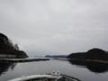 [風景][気仙沼][三陸][リアス][森][海]曇天(舞根湾)