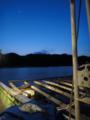 [風景][気仙沼][三陸][リアス][森][海]お供え(舞根湾)