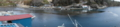 [風景][気仙沼][三陸][リアス][森][海]津波第一波の引き波(舞根湾、3/9/12:34)