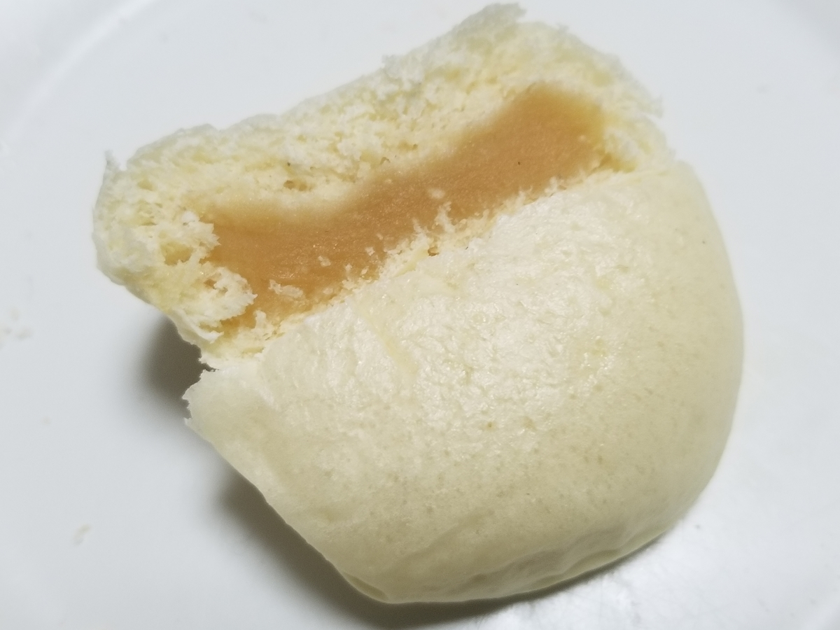 ヤマザキ 芋まんじゅう2019