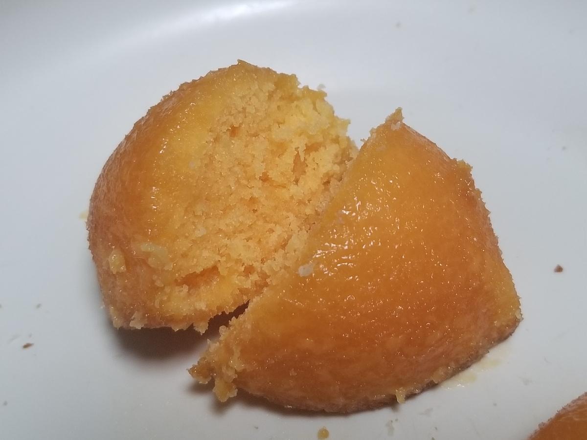 フジパン北海道メロンケーキ