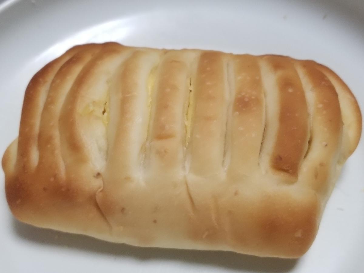 フジパン 塩フォカッチャチーズオニオン