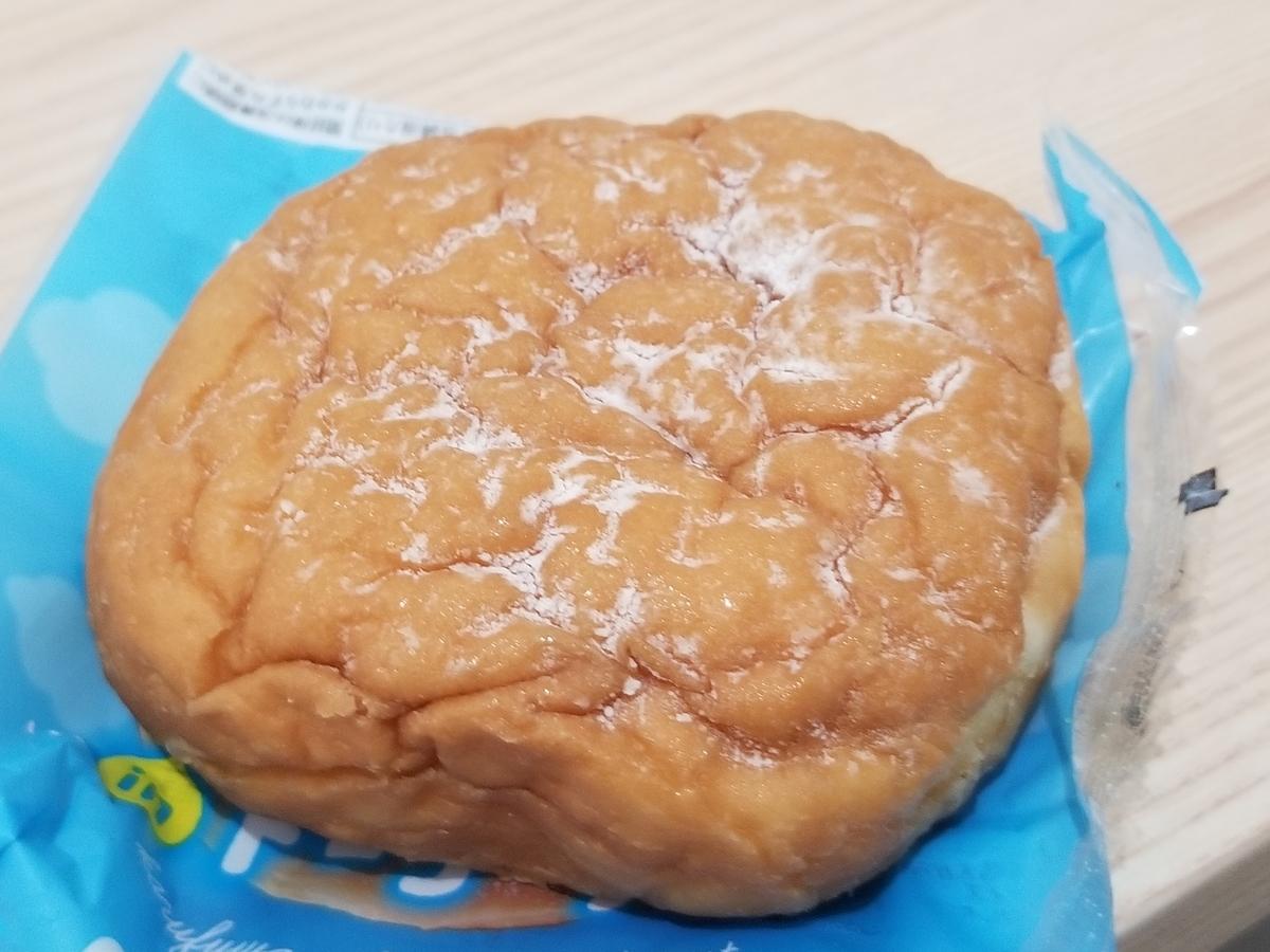 ヤマザキ かるふわホイップドーナツ