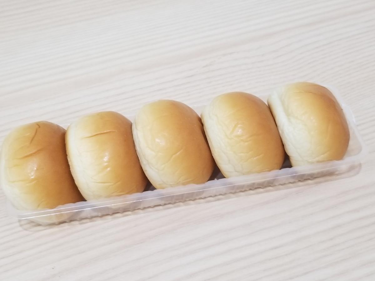 ヤマザキ 薄皮スイートポテトクリームパン
