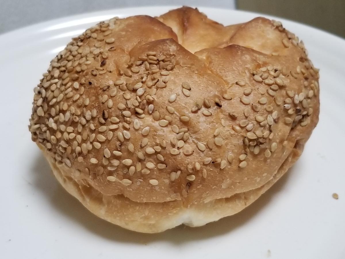 ヤマザキ あんバターパン