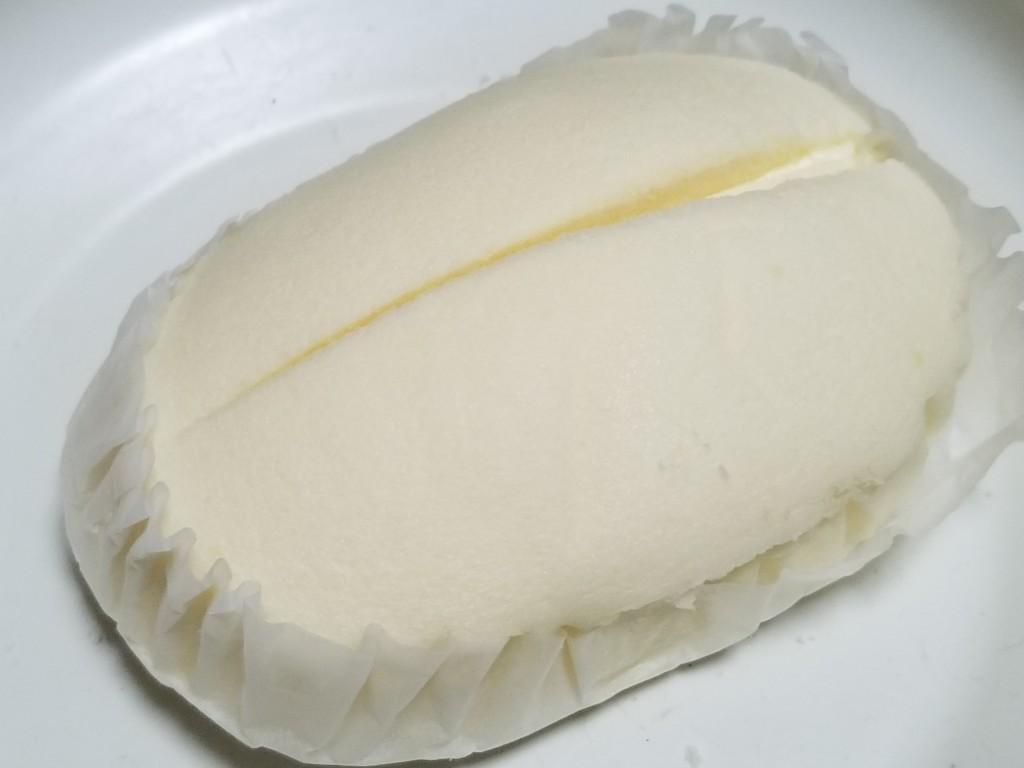 第一パン クリームチーズスチームケーキ