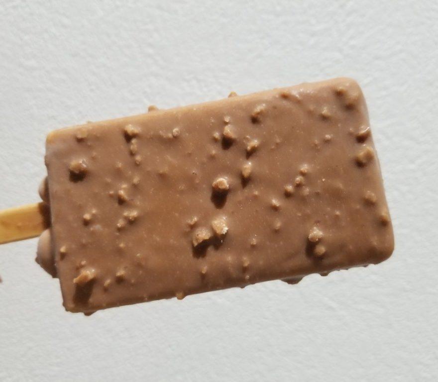 明治 リッチマロンチョコレートアイスバー