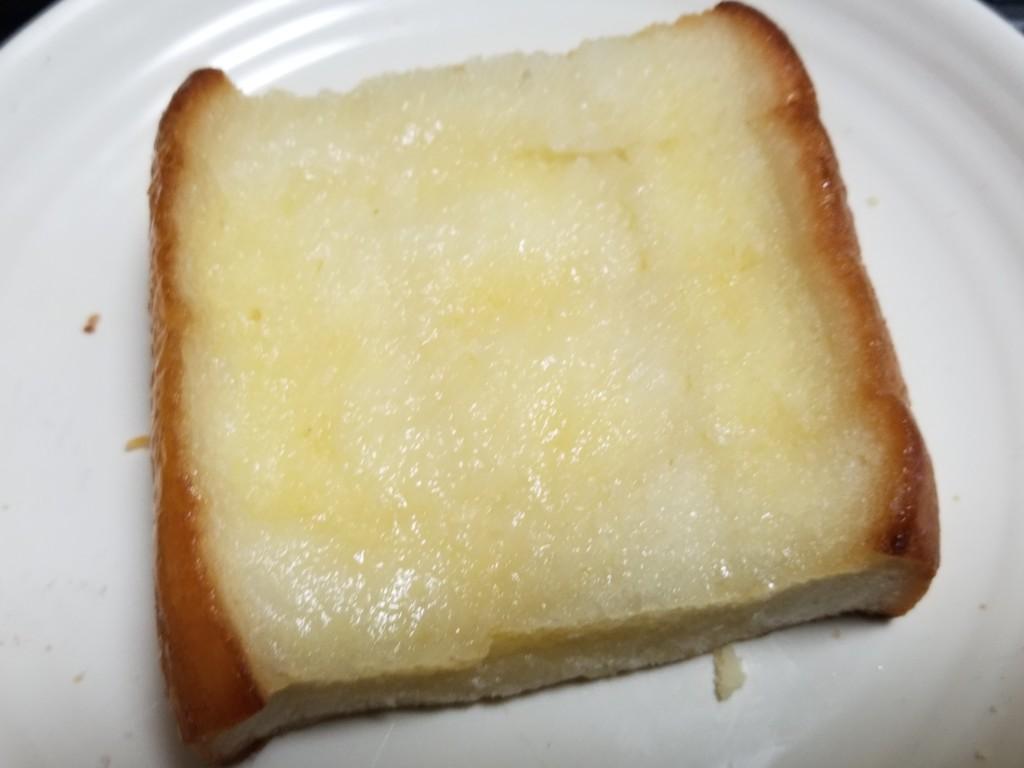 Pasco はちみつバターのシュガートースト