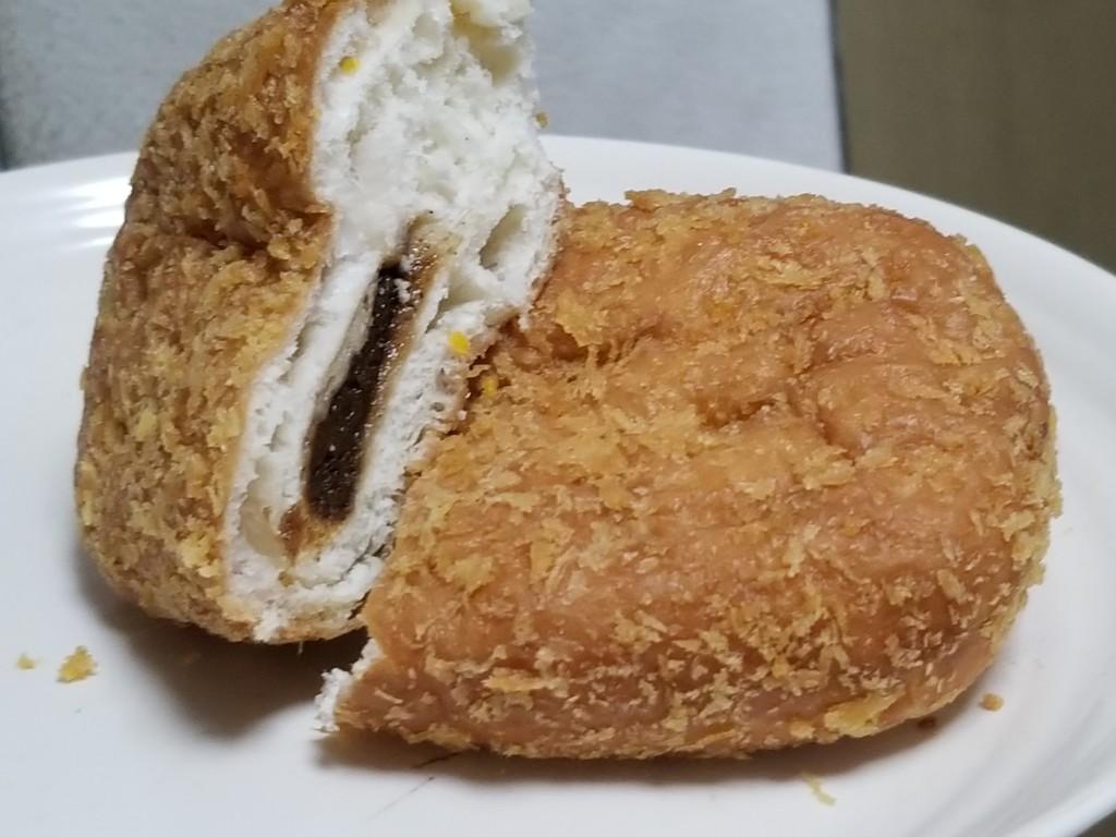 第一パン 花椒しびれる麻婆パン